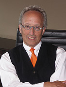 Barry Mandel -